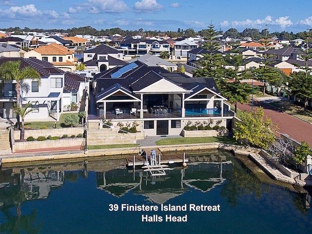 39 Finistere Island Retreat, Halls Head, WA 6210