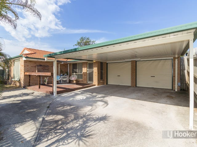 16 Lincoln Court, Heritage Park, Qld 4118