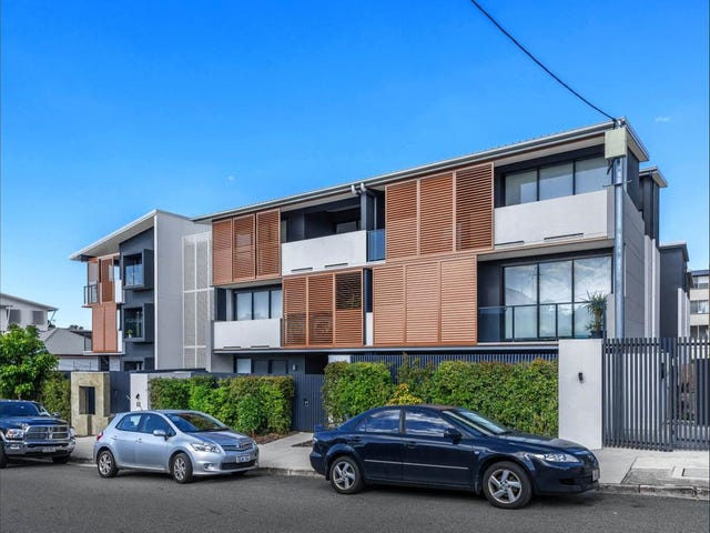 109/57 Annie Street, New Farm, Qld 4005