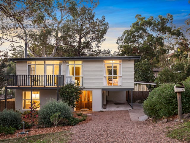 12 Meluca Crescent, Hornsby Heights, NSW 2077