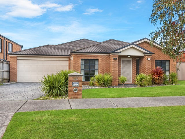 46 Ellen Road, Narre Warren South, Vic 3805