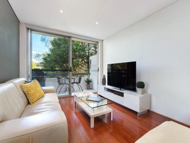 7/2 Findlay Avenue, Roseville, NSW 2069