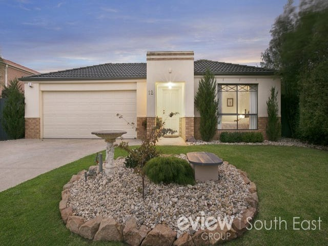 12 Taggerty Crescent, Narre Warren South, Vic 3805