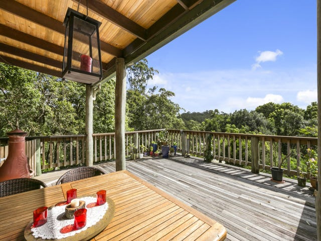 614 Binna Burra Road, Beechmont, Qld 4211