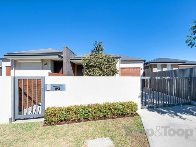 2 Lee Terrace, Rosewater, SA 5013