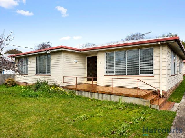 12 Saunders Street, Wynyard, Tas 7325