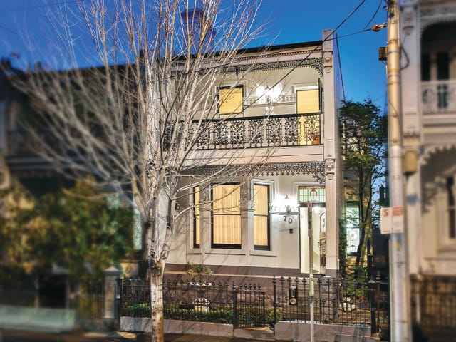 70 Park Street, South Yarra, Vic 3141