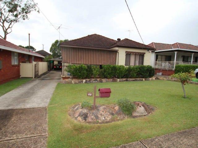 49 RIDGE STREET, Merrylands, NSW 2160
