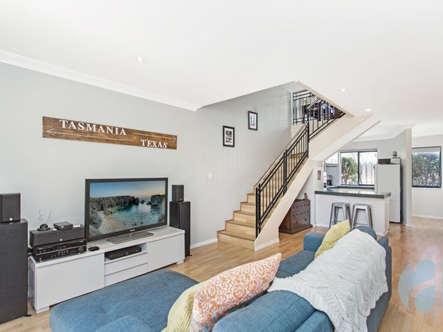 32 Oak Lane, West Perth, WA 6005