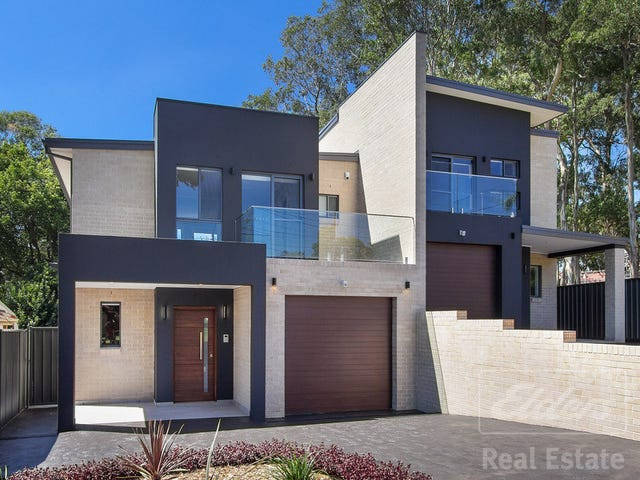 36 Donington Avenue, Georges Hall, NSW 2198