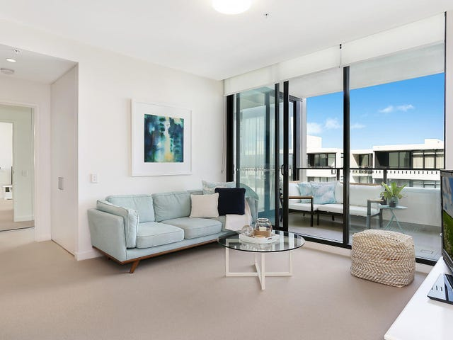 706/1 Foreshore Boulevard, Woolooware, NSW 2230