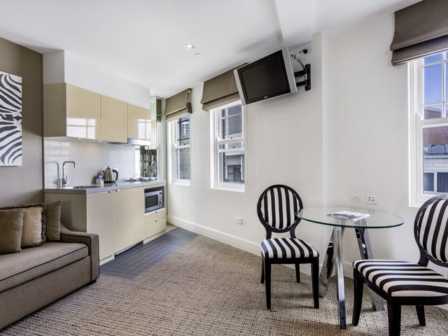 462/15 Springfield Avenue, Potts Point, NSW 2011