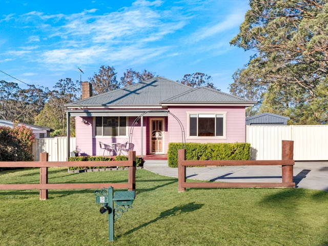 6 Steveys Forest Road, Oakdale, NSW 2570