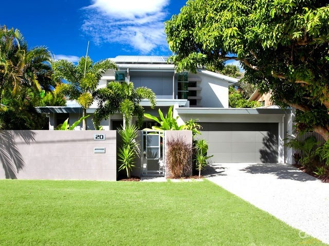 20 Depper Street, Sunshine Beach, Qld 4567