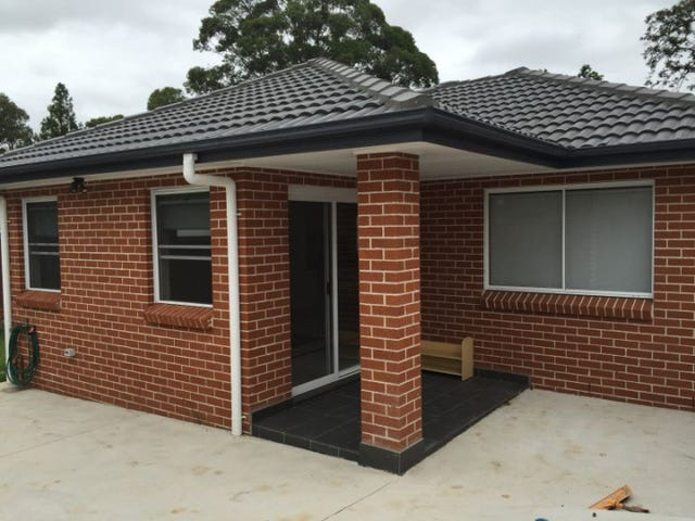 9A Milham Avenue, Eastwood, NSW 2122