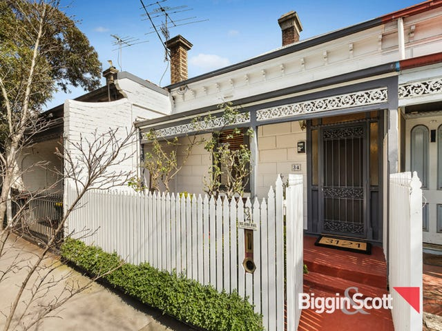 34 Green Street, Richmond, Vic 3121
