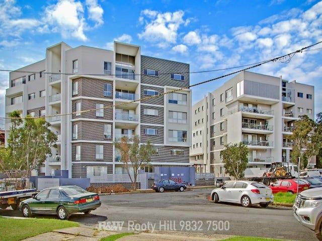 6/12-20 Tyler Street, Campbelltown, NSW 2560