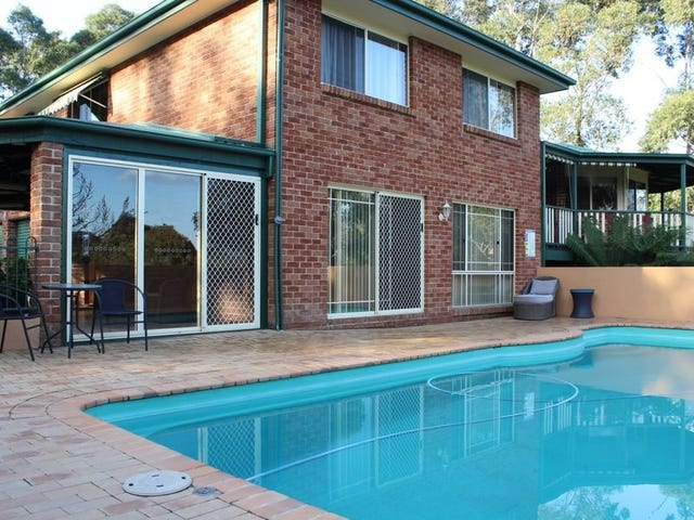 125 Kerrisons Lane, Bega, NSW 2550
