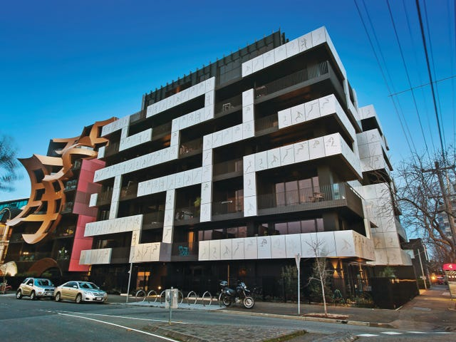 408/99 Palmerston Crescent, South Melbourne, Vic 3205