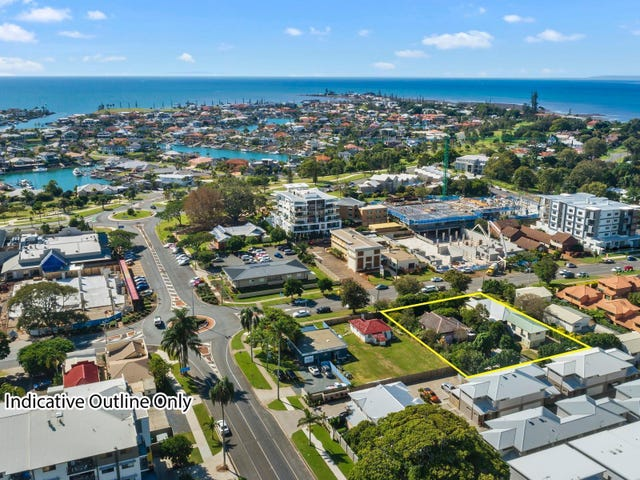 217-219 Middle Street, Cleveland, Qld 4163