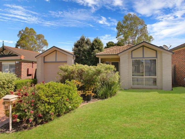56 Canyon Drive, Stanhope Gardens, NSW 2768