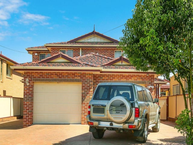 16 Crosslands Street, Granville, NSW 2142
