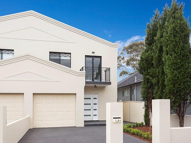 12 Bonalbo Street, Kingsgrove, NSW 2208