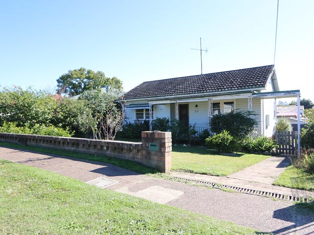 232 New England Highway, Rutherford, NSW 2320