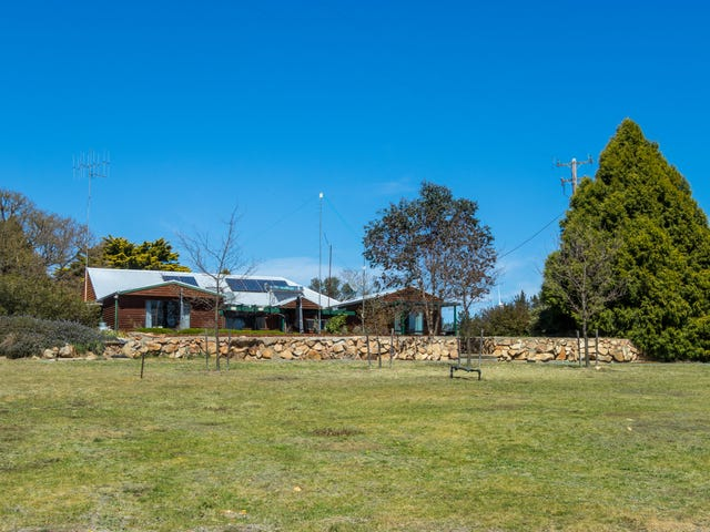 250 Taylors Creek Rd, Tarago, NSW 2580