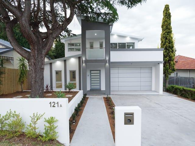 121A Burdett Street, Wahroonga, NSW 2076