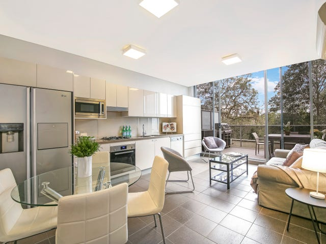 319/8 Merriwa Street, Gordon, NSW 2072