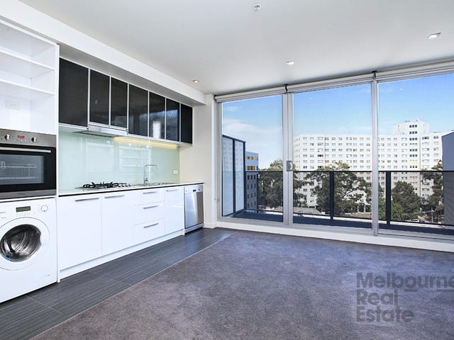 603/26 Wilson Street, South Yarra, Vic 3141