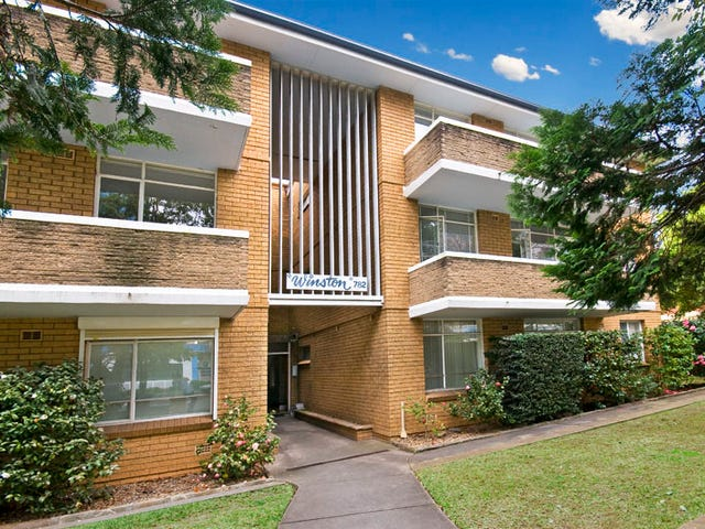 6/782 Pacific Highway, Chatswood, NSW 2067