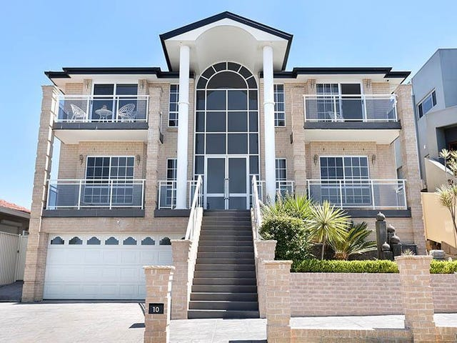 10 Scottsdale Cct, West Hoxton, NSW 2171