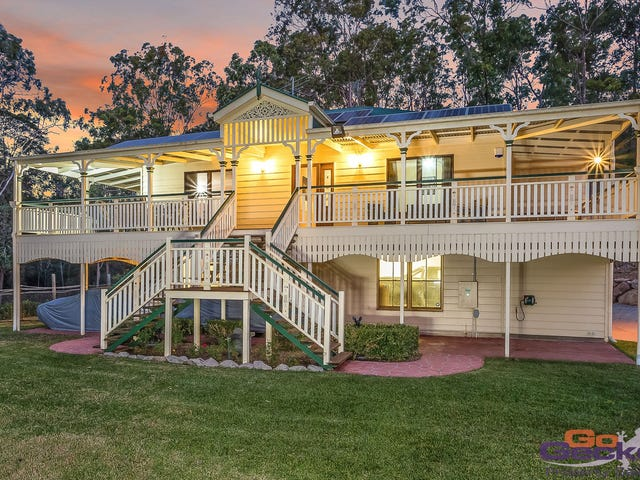 860 Clear Mountain Road, Cashmere, Qld 4500