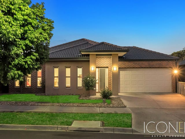 22 Goldminers Place, Epping, Vic 3076