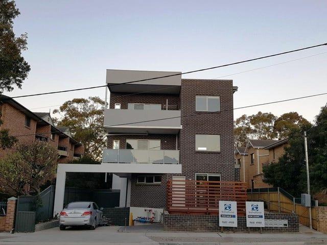 7/78 Pitt Street, Granville, NSW 2142