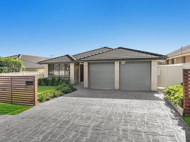 160 Blueridge Drive, Blue Haven, NSW 2262