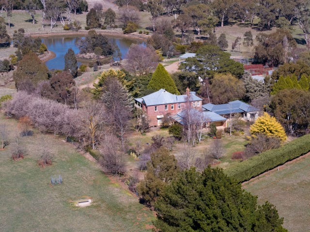 54 Waldegrave Road, Spring Terrace, NSW 2798