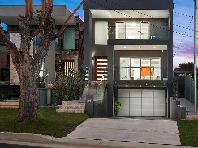40 Warraroong Street, Beverly Hills, NSW 2209