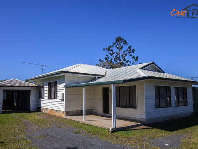 176 Cambridge Street, Granville, Qld 4650