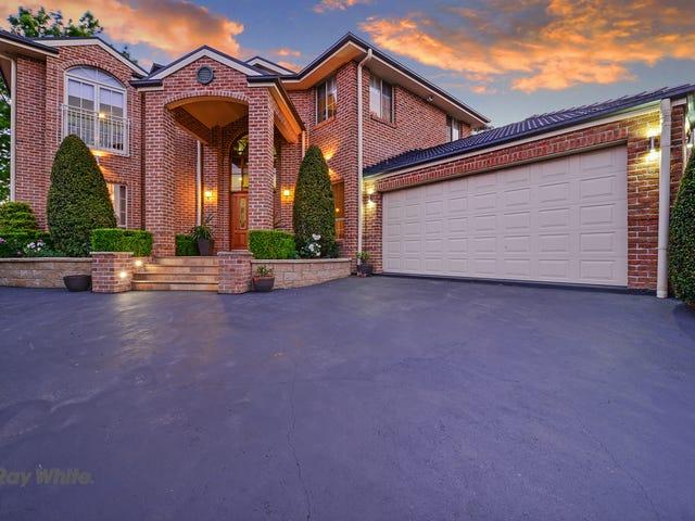 16 Dunrossil Avenue, Carlingford, NSW 2118