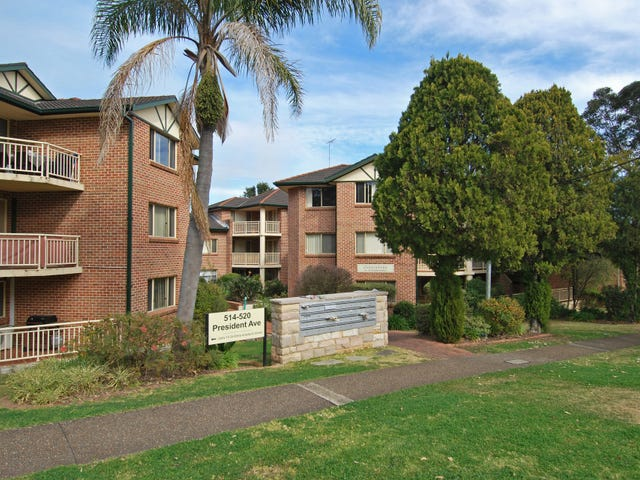 3/514-520 President Avenue, Sutherland, NSW 2232