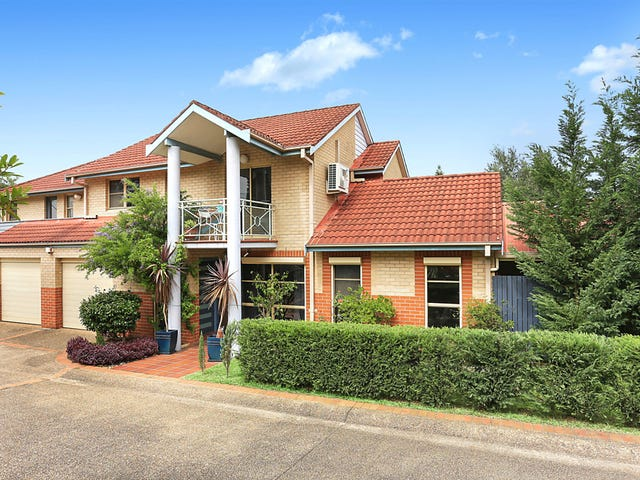 2/40 Remuera Street, Willoughby, NSW 2068