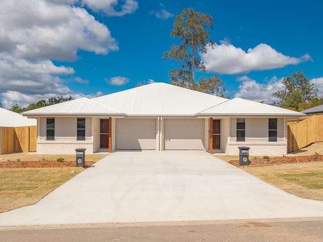 1/45 Ranson Road, Gympie, Qld 4570