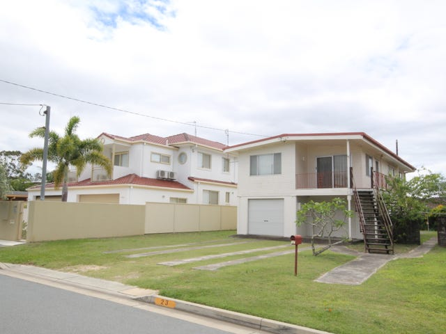 23 Teal Avenue, Paradise Point, Qld 4216