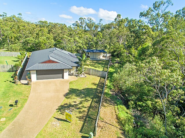 7 Waterlilly Place, Yeppoon, Qld 4703