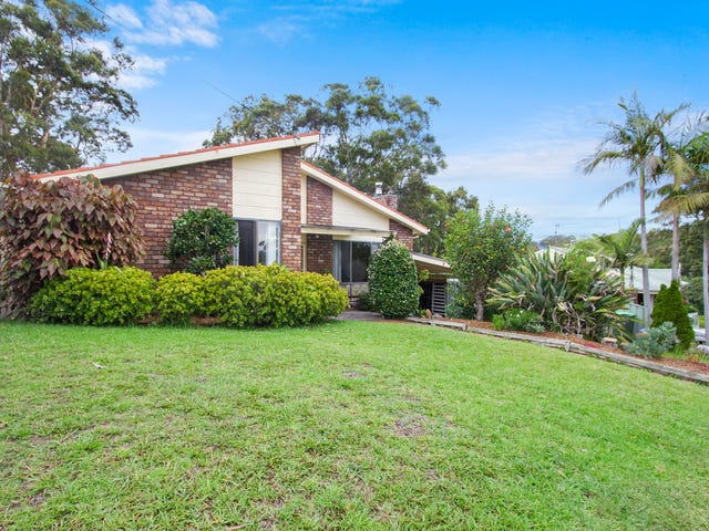 40 Hilltop Crescent, Surf Beach, NSW 2536