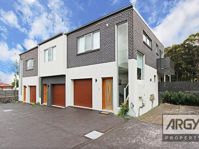1 Stoddart Street, Roselands, NSW 2196