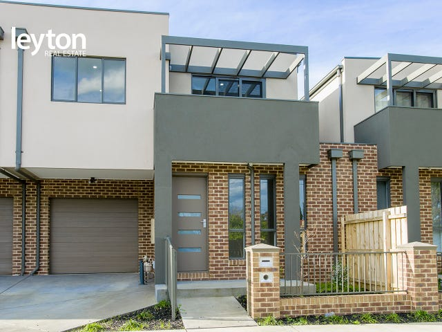 2/27 St James Avenue, Springvale, Vic 3171